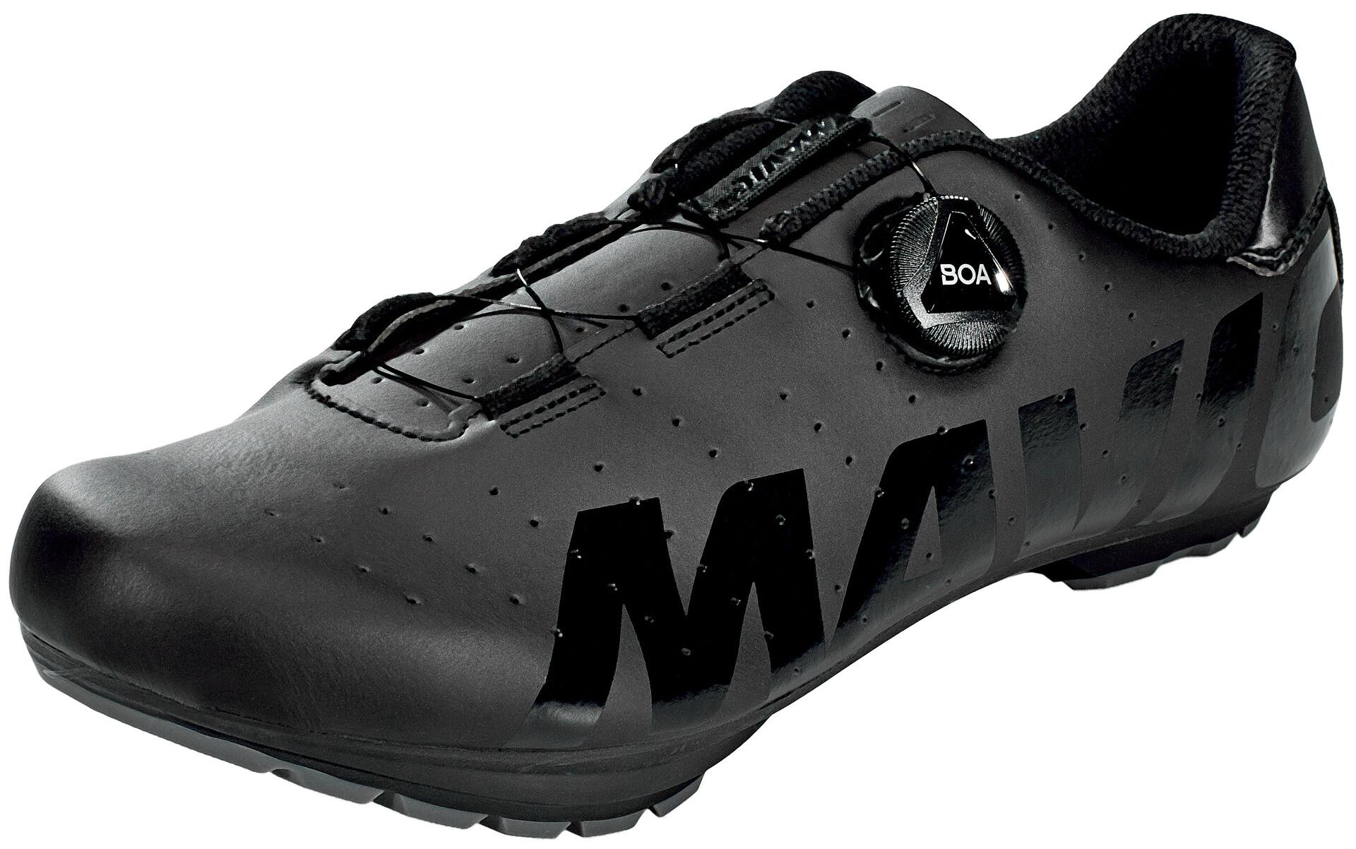 Mavic Cosmic Boa SPD Shoes Men black at